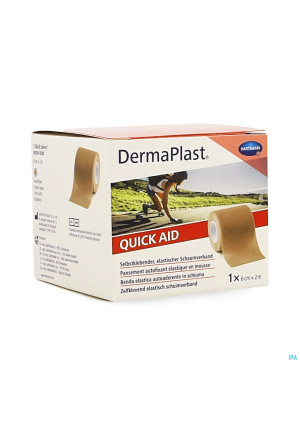 Dp Quickaid 6cmx2m,nude 1 P/s3896404-20