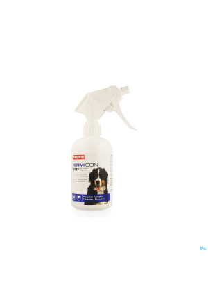 Beaphar Vermicon Spray Hond 500ml3898533-20