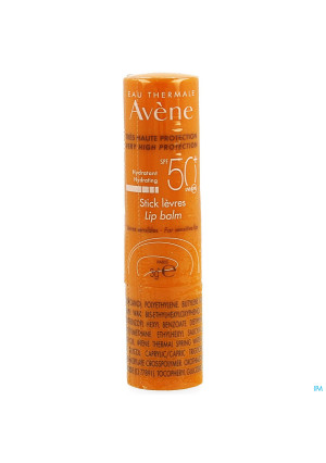 Avene Zon Ip50+ Lipstick 3g3906252-20