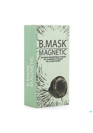 B. Mask Magnetic Tube 15ml3907961-20