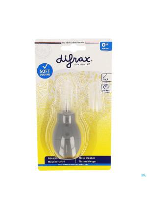 Difrax Neusreiniger Soft3908704-20