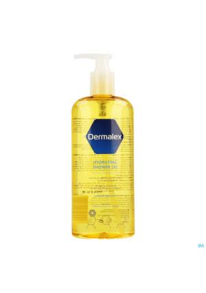 Dermalex Hydrating Shower Oil 400ml3910635-20