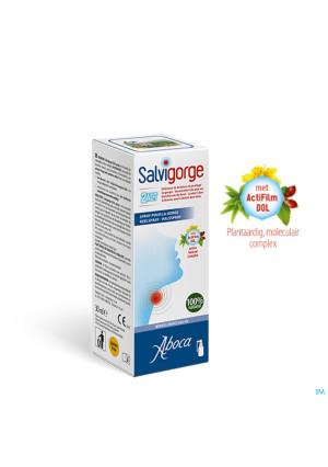 Salvigorge 2act Spray Alcohol 30ml3917176-20