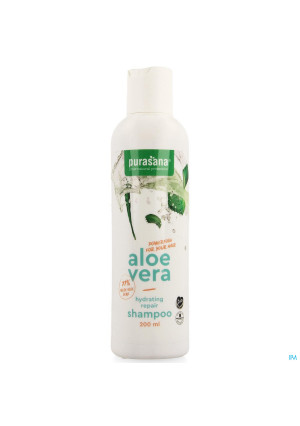Aloe Vera Hydraterende Herstellende Shampoo 200ml3917507-20