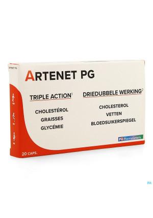 Artenet Pg Pharmagenerix Caps 203926755-20