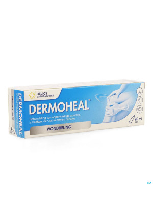 Dermoheal Gel 20ml3940814-20