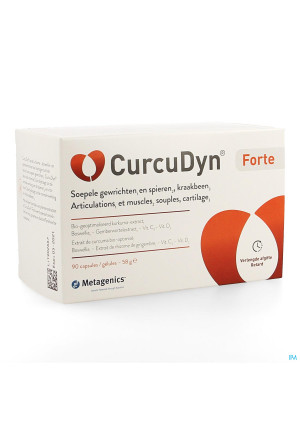 Curcudyn Forte Caps 90 25635 Metagenics3945482-20