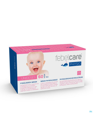 Febelcare Physio Unidoses 603946134-20