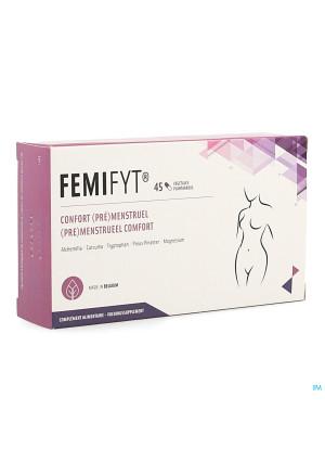 Femifyt V-caps 453948122-20