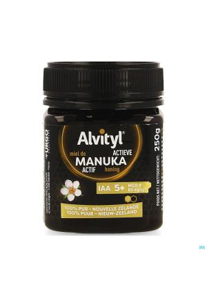 Alvityl Manuka Honey Iaa5+ 250g3948619-20