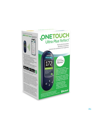 OneTouch Ultra Plus Reflect Meter3951597-20