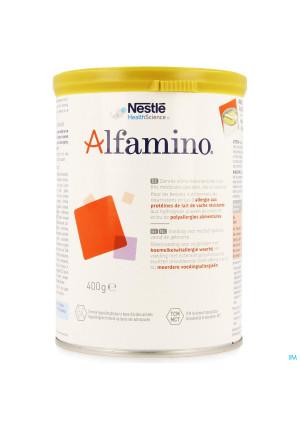Alfamino Melk 400g3955622-20