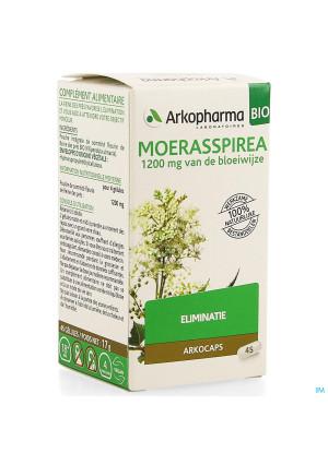 Arkocaps Moerasspirea Bio Caps 453962644-20