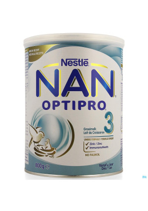 Nan Optipro 3 800g3963063-20