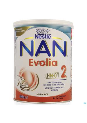 NAN EVOLIA 2 800 G NF3963097-20