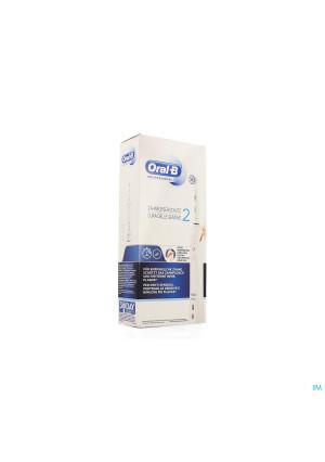 Oral B Gum Care Pro 2 Electrische Tandenborstel3968534-20