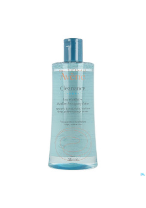 Avene Cleanance Micellair Water 400ml Nf3976966-20