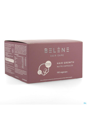 Belene Hair Growth Nutri Caps 1803981586-20