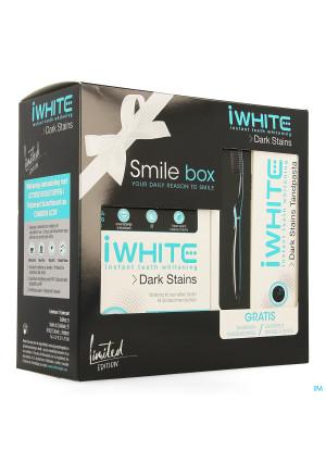 Iwhite Dark Stains Smile Box3983640-20