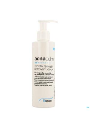 Acnacalm Zachte Reiniger Tube 200ml4101713-20