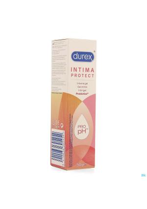 Durex Gel Intiem Hydraterend Prebioticum 50ml4102091-20