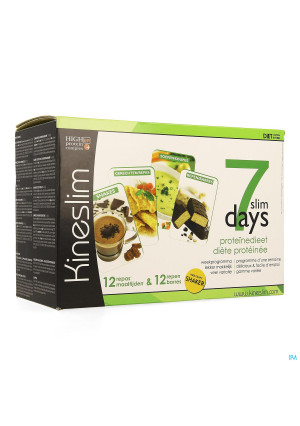 Kineslim 7 Slim Days Pack4114518-20