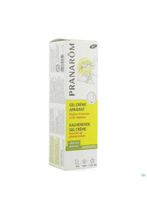 Aromapic Bio Verzachtende Gel Creme 40ml4121265-20