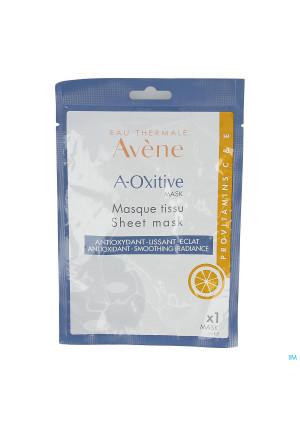 Avene A-oxitive Tissue Masker4136685-20