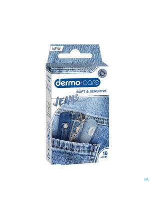 Dermo Care Jeans Pleister Strips 184149258-20