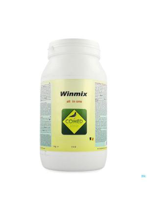 Comed Winmix (duiven) Pdr 1kg4154217-20