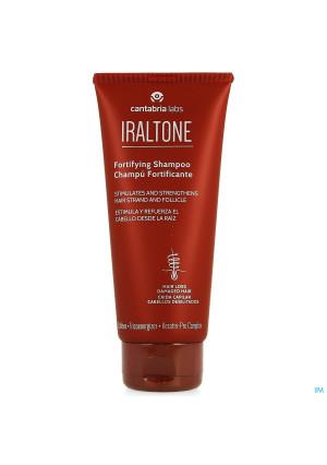 Iraltone Fortifying Shampoo Tube 200ml4154845-20