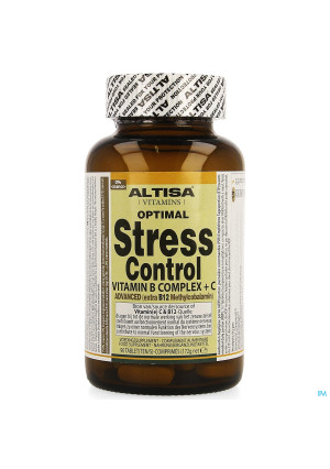 Altisa Optimal Stress Control B Cplx Pot Comp 904156790-20