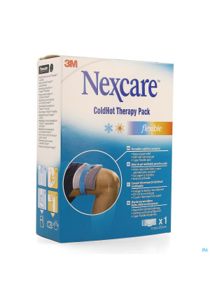 15710dab Nexcare™ Coldhot Therapy Pack Pack Flexible Thinsulate, 235 Mm X 110 Mm4172235-20