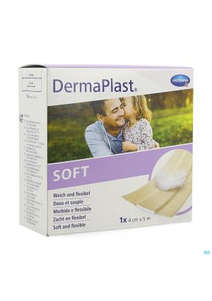 Dermaplast Soft 4cmx5m4176442-20