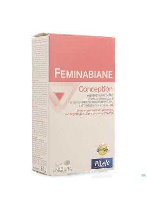 Feminabiane Conception Comp 30 + Caps 304176731-20