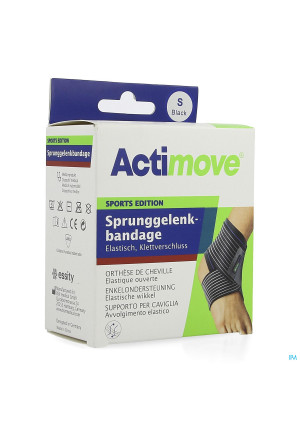 Actimove Sport Ankle Wrap S 14187951-20