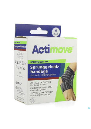 Actimove Sport Ankle Wrap M 14187969-20