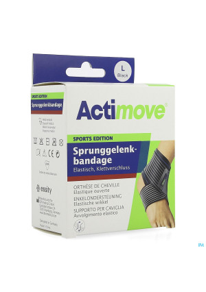 Actimove Sport Ankle Wrap l 14187977-20
