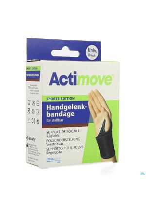 Actimove Sport Wrist Support Uni 14188033-20