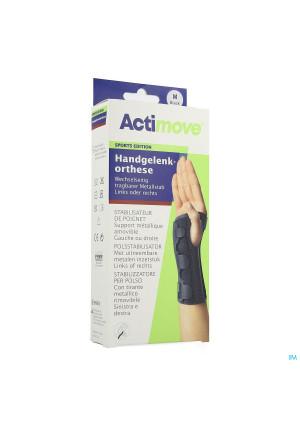 Actimove Sport Wrist Stabilizer M 14188090-20