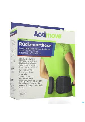 Actimove Sport Back Stabilizer l/xl 14188355-20