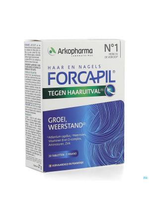 Forcapil Tegen Haaruitval Comp 304188371-20