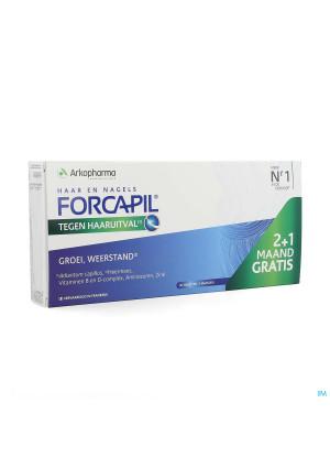Forcapil Tegen Haaruitval Comp 3x304188389-20