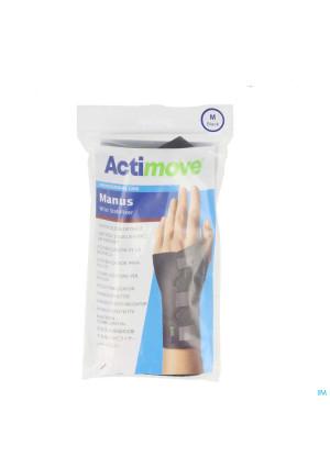 Actimove Manus Wrist Stabilizer Univ. M 72348514207023-20