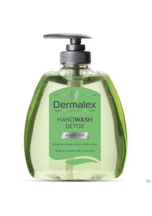Dermalex Handwash Detox 300ml4233300-20