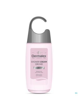 Dermalex Shower Cream Orchid 250ml4233383-20