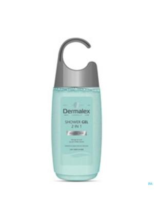 Dermalex Shower Gel 2in1 250ml4233417-20