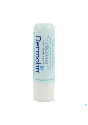 Dermolin Lippenbalsem Kalmerend Stick 4,8g4233565-20