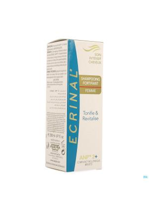 Ecrinal Verstevigende Shampoo Vrouw Anp2+ Fl 200ml4234571-20