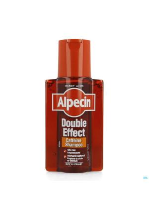 Alpecin Double Effect Shampoo Fl 250ml4239885-20